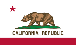 The state flag of California | California Medicare Insurance Plans