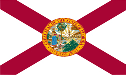 The state flag of Florida | Florida Medicare Insurance Plans