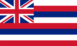 The state flag of Hawaii | Hawaii Medicare Insurance Plans