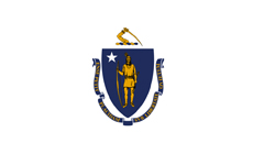 The state flag of Massachusetts | Massachusetts Medicare Insurance Plans