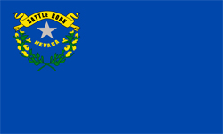 The state flag of Nevada | Nevada Medicare Insurance Plans